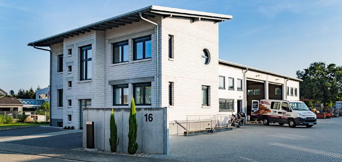 Bauunternehmung in Bad Schönborn